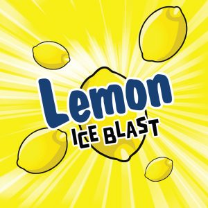 Lemon Ice Blast