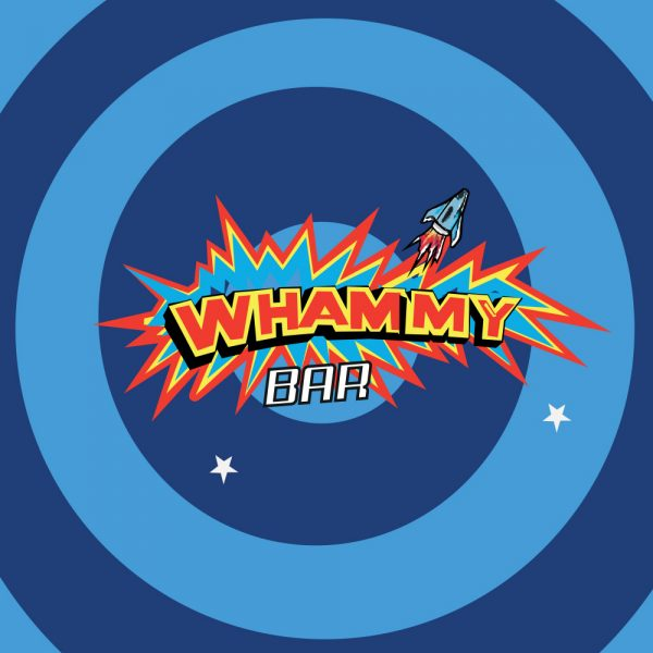 Whammy Bar
