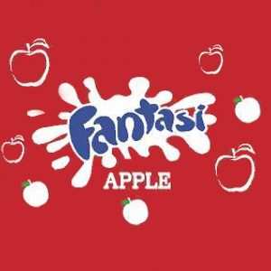 Fantasi Apple