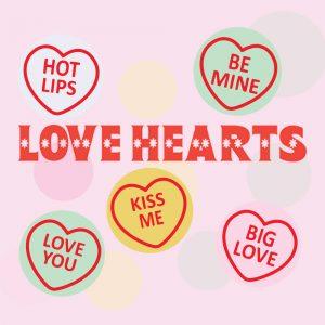 Love Hearts E-Liquid