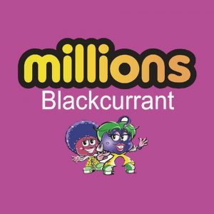 Millions Blackcurrant