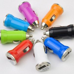 Mini eGo Car Charger