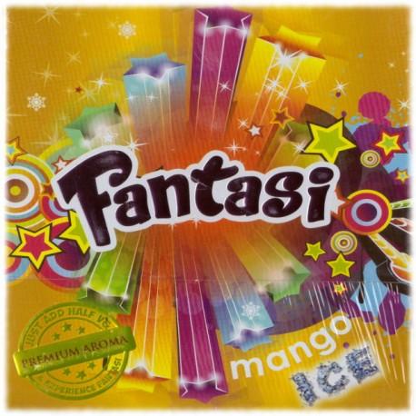 orange fantasi ice 2